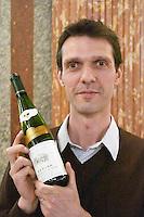 Jean-Daniel Hering, Domaine Hering owner barr alsace france