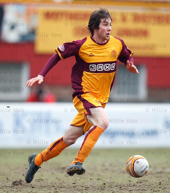 Darren Smith, Motherwell