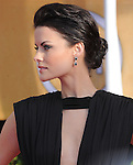 Jaimie Alexander at 19th Annual Screen Actors Guild Awards® at the Shrine Auditorium in Los Angeles, California on January 27,2013                                                                   Copyright 2013 Hollywood Press Agency