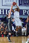High Point Women's Basketball 2013-2014
