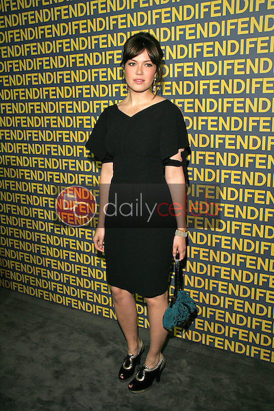 """Mandy Moore<br /> at the Fendi Redesigned Rodeo Flagship Store Launch and """"Ten Baguettes For Ten Years"""" Exhibition benefitting Lacma, Fendi, Beverly Hills, CA 02-13-08<br /> David Edwards/DailyCeleb.com 818-249-4998"""