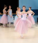 YLJ Ballet Images