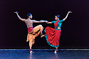 Mavin Khoo, An Evening of Bharatanatyam, Darbar Festival, Sadler's Wells