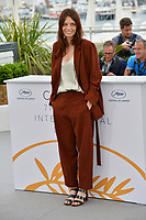 Amelie Daure at the photocall for &quot;Angel Face&quot; at the 71st Festival de Cannes, Cannes, France 12 May 2018<br /> Picture: Paul Smith/Featureflash/SilverHub 0208 004 5359 sales@silverhubmedia.com