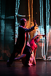 LE TAMBOUR DE SOIE<br /> <br /> mise en scène et chorégraphie : Kaori Ito et Yoshi Oïda<br /> avec : Kaori Ito, Yoshi Oïda et Makoto Yabuki (percussions)<br /> texte : Jean-Claude Carrière<br /> musique : Makoto Yabuki<br /> lumières : Arno Veyrat<br /> costumes : Aurore Thibout<br /> couleurs textiles : Aurore Thibout et Ysabel de Maisonneuve<br /> collaboration à la chorégraphie : Gabriel Wong<br /> collaboration à la mise en scène : Samuel Vittoz<br /> Date : 01/03/2020<br /> Lieu Maison de la Culture d'Amiens<br /> Ville : Amiens