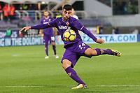 MARCO BENASSI<br /> <br /> Firenze 05-11-2017 Stadio Artemio Franchi Calcio Serie A 2017/2018 Fiorentina - AS Roma Foto Filippo Rubin / Insidefoto
