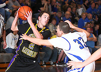 Boys BBall REGIONAL vs Frankfort 3-10-12