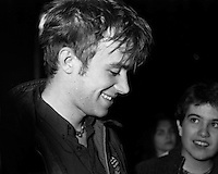 Blur, Madrid 1994