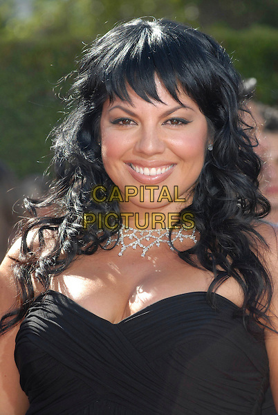 SARA RAMIREZ.58th Annual Primetime Emmy Awards held at the Shrine Auditorium, Los Angeles, California, USA..August 27th, 2006.Ref: ADM/CH.headshot portrait .www.capitalpictures.com.sales@capitalpictures.com.©Charles Harris/AdMedia/Capital Pictures.