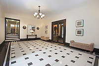 Lobby at 420 East 86th Street