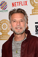 LOS ANGELES - FEB 8:  Kenny Loggins at the Guild of Music Supervisors Awards at The Theatre at Ace Hotel on February 8, 2018 in Los Angeles, CA