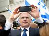 Israel Rally 20th July 2014