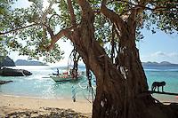 Philippines Busuanga