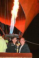 20160325 25 March Hot Air Balloon Cairns