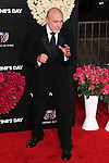 HECTOR ELIZONDO. Red carpet arrivals to the star-studded world premiere of Valentine's Day at Grauman's Chinese Theater in Hollywood, California, USA. February 8, 2010.