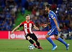Athletic Club de Bilbao's Iker Muniain during La Liga match. Aug 24, 2019. (ALTERPHOTOS/Manu R.B.)