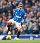 Steven Davis, Rangers