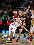 United of America vs Turkey during FIBA Basketball World Cup 2014 group C on August 31, 2014 at the Bilbao Arena stadium in Bilbao, Spain. Photo by Nacho Cubero / Power Sport Images