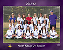 2012-2013 NKHS AD Photos