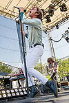 Cage the Elephant 2014