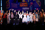 'Honeymoon in Vegas' - Curtain Call