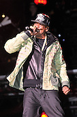 Jun 23, 2012: JAY Z - BBC Radio 1 Hackney Weekend  London