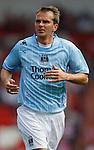 Manchester City's Dietmar Hamman
