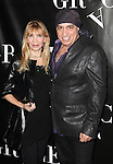 Maureen Van Zandt and Miami Steve Van Zandt attending the Opening Night Performance of 'Grace' at the Cort Theatre in New York City on 10/4/2012.