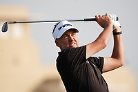 Ian Poulter (ENG) during the Preview of the Saudi International at the Royal Greens Golf and Country Club, King Abdullah Economic City, Saudi Arabia. 28/01/2020<br /> Picture: Golffile | Thos Caffrey<br /> <br /> <br /> All photo usage must carry mandatory copyright credit (© Golffile | Thos Caffrey)