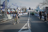 yet another outstanding result for Luke Durbridge (AUS/Orica-Scott), finishing just outside the podium in 4th position<br /> <br /> 60th E3 Harelbeke (1.UWT)<br /> 1day race: Harelbeke &rsaquo; Harelbeke - BEL (206km)