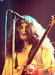 Deep Purple 1976 Glenn Hughes..© Chris Walter..