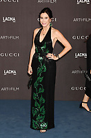 LOS ANGELES, CA - NOVEMBER 02: Sydney Holland attends the 2019 LACMA Art + Film Gala at LACMA on November 02, 2019 in Los Angeles, California.<br /> CAP/ROT/TM<br /> ©TM/ROT/Capital Pictures