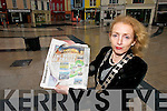 SCHOOLS OUT: Aileen Reidy and Joan O'Connor, staff at Scartaglin Childcare Centre, which was closed last week due to a lightning strike on the centres heating system.   Copyright Kerry's Eye 2008