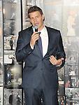 David Boreanaz at the BONES 200th Episode Celebration held at FOX Studios in Los Angeles, CA. November 14, 2014.