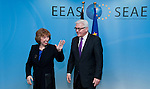 140106-07: Frank-Walter STEINMEIER, German Foreign Minister, meets with top EU-Officials