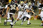 10-26-12 Peninsula vs West Torrance Varsity Football