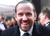 London - Ben Miller at the Olivier Awards held at the Royal Opera House, Covent Garden, London - April 15th 2012..Photo by People Press.