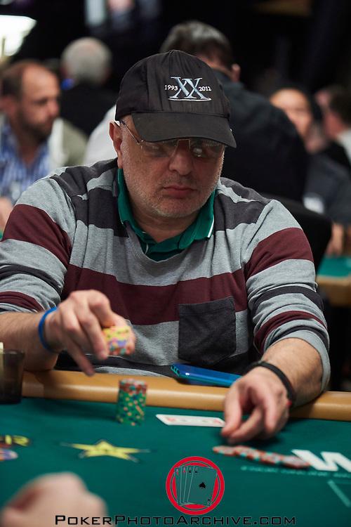 Roland Israelashvili