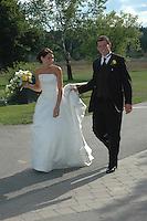 David and Leona