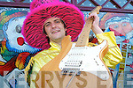 KERRY IDOL: Patrick Hurley from Tralee who is holding the Kerry Idol Competition 2009 with EUR1,000 cash on offer for the winner.   Copyright Kerry's Eye 2008