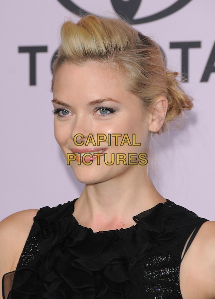 JAIME KING .The 18th Annual Environmental Media Awards held at The Ebell Theatre in Los Angeles, California, USA..November 13th, 2008.headshot portrait black jamie .CAP/DVS.©Debbie VanStory/Capital Pictures.