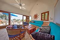 The Pancho Villa I & II Beach Affordable Vacation Rental Homes in San Francisco Nayarit Mexico (San Pancho)
