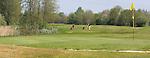 MAARSBERGEN - Golfclub Anderstein in Maarsbergen. Hole A5, COPYRIGHT KOEN SUYK
