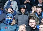 03.11.2018: St Mirren v Rangers: