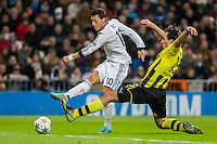 Real Madrid - Borussia Dortmund UEFA Champions League 2012