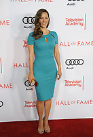 www.acepixs.com<br /> <br /> November 15 2017, LA<br /> <br /> KaDee Strickland arriving at the Television Academy's 24th Hall of Fame Ceremony at the Saban Media Center on November 15, 2017 in Los Angeles, California.<br /> <br /> By Line: Peter West/ACE Pictures<br /> <br /> <br /> ACE Pictures Inc<br /> Tel: 6467670430<br /> Email: info@acepixs.com<br /> www.acepixs.com