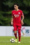 Sean Ka Keung Tse of Wofoo Tai Po in action during the Dreams FC vs Wofoo Tai Po match of the week one Premier League match at the Aberdeen Sports Ground on 26 August 2017 in Hong Kong, China. Photo by Yu Chun Christopher Wong / Power Sport Images