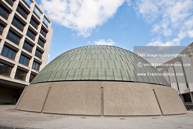 Man Nature Museum Winnipeg