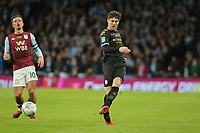 John Stones of Manchester City during Aston Villa vs Manchester City, Caraboa Cup Final Football at Wembley Stadium on 1st March 2020
