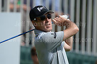 Professional dancer Anton Du Beke during The 2017 Celebrity Cup golf tournament at the Celtic Manor Resort, Newport, South Wales. 1.07.2017 <br /> <br /> <br /> Jeff Thomas Photography -  www.jaypics.photoshelter.com - <br /> e-mail swansea1001@hotmail.co.uk -<br /> Mob: 07837 386244 -